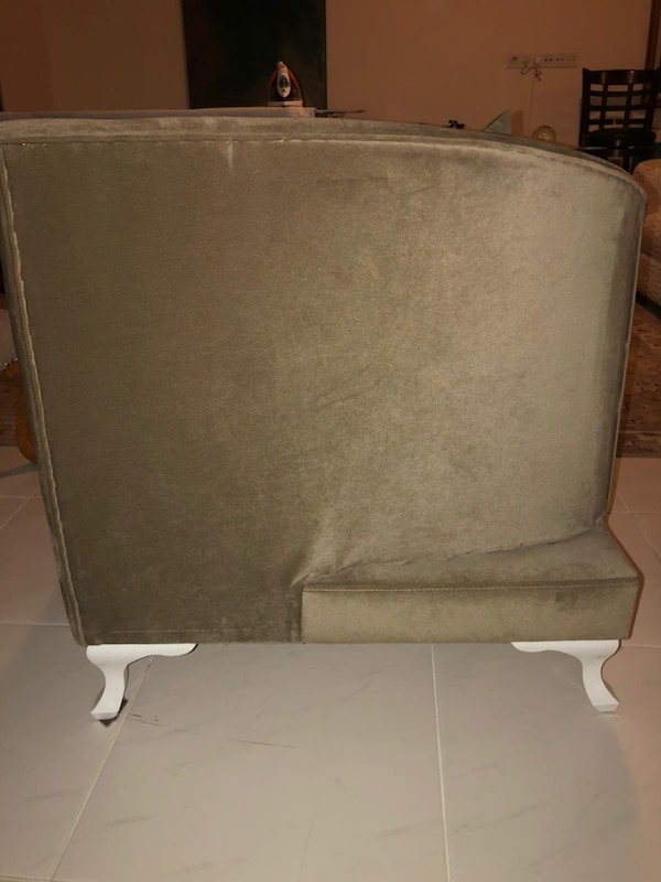 Single chair sofa 7