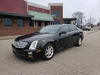 Cadillac STS 2007 MOUNT CLEMENS, 48043