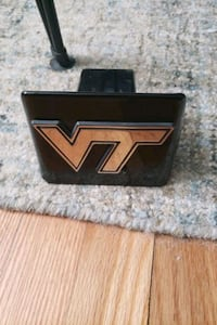 Hitch Cover