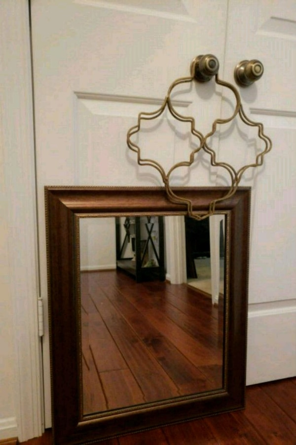 Mirror and Wall decor
