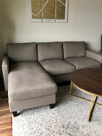 Sectional couch Houston, 77002