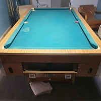 Pool Table  Deux-Montagnes, J0N