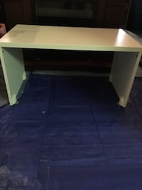 Kids Wood desk with chair