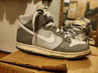 Nike dunk size 13  Queens, 11368