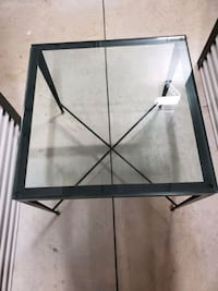Selling Glass Table!