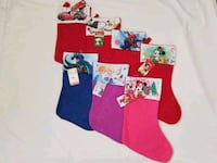 Personalized Stockings Markham, L6C 1R7