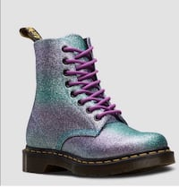 Dr. Martens Pascal Glitter boots Charlotte, 28212