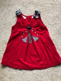 Youth dress-Size 2T Rockville, 20853