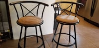 BAR STOOLS-MOVING-NO HOLDS West Babylon, 11704
