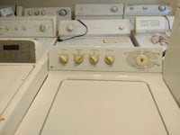 Washer dryer refrigerator Cathedral City, 92234
