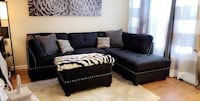 Wayfair couch Canton