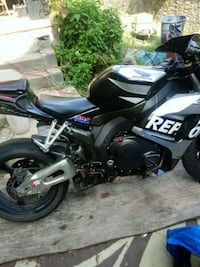 2006 cbr 1000 Knoxville, 21758