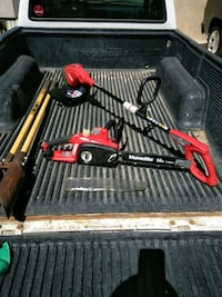 black and red Milwaukee power tool Delano, 93215