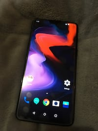 Android oneplus 6 St Catharines, L2R 5E7