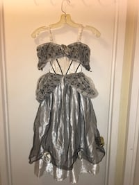 Birthday or Halloween girl dress 8 years old  Mississauga, L5K 3Z6