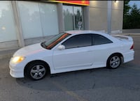 2005 HONDA CIVIC REVERB Barrie