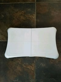 Wii Fit U w/Wii Balance Board accessory and Fit Me