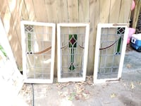 Old Stained Glass Windows  Buford, 30519