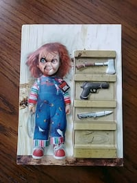 Child's play DVD collection