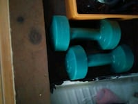 5lb weights Provo, 84601