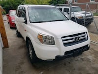 Honda - Pilot - 2006 Chicago, 60652