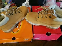 Boys size 12 lugz. South Bend, 46628