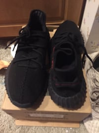 yeezy boost size 11 River Forest, 60305