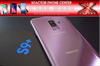 SAMSUNG GALAXY S9 PLUS PURPPLE NUEVO PRECINTADO Madrid