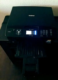 Brother Color Printer/Fax Scanner Las Vegas, 89141