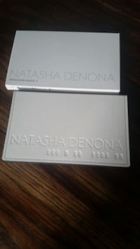 Natasha Denona Eyeshadow Palette 28; Green-Brown 3153 km