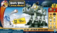Angry birds StarWars Attack battle  game  Surrey, V3T 4L8