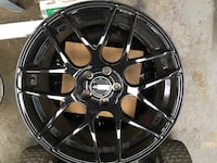 """2 American muscle came off 2014 mustang like new great shape 20x10 """" Bensalem, 19020"""