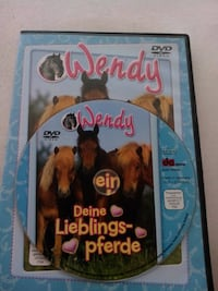 Wendy DVD Leipzig, 04347