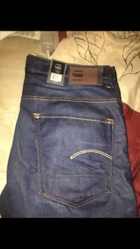 G star raw jeans size 36 brand new with tag Washington, 20020