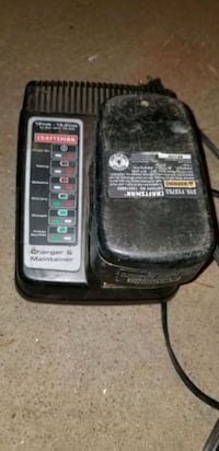 Craftsman battery n charger milllard obo  Douglas County