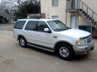 2000 Ford Expedition Oklahoma City