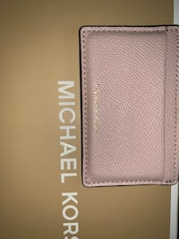 Michael most card pouch