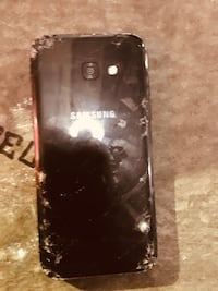 Samsung a5 for parts or repair Surrey, V3T
