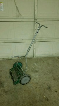 mower  Fort Worth, 76137