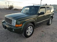 Jeep - Commander - 2007