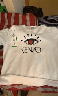 Kenzo sweater  New York, 10037