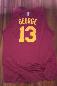 Paul George jersey Vaughan, L6A 3S1