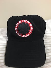Red Hot Chili Peppers vintage hat Silver Spring, 20902