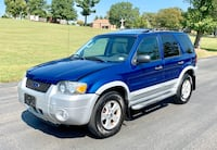 2007 Ford Escape Affton