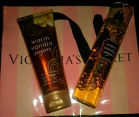 Bath and body works shea butter and body mist set Delhi charter Township, 48842