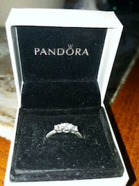 Pandora Fairytale Ring comes with box Brampton, L6Z 4A5