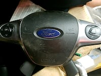 New steering wheel airbag  For Ford Focus 2012-201 Boaz, 35956