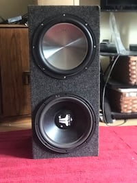 Subs and speakers Chilliwack, V2P 1X5