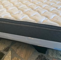Brand New Pillow Top King Mattress Yonkers