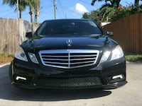 Mercedes - E 350- 2011 Hollywood, 33023